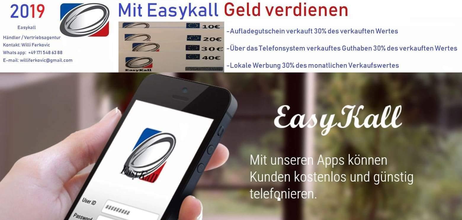 EasyKall Foto von Uwe Rosenkranz