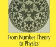 Steine Für Garten Best Of From Number theory to Physics