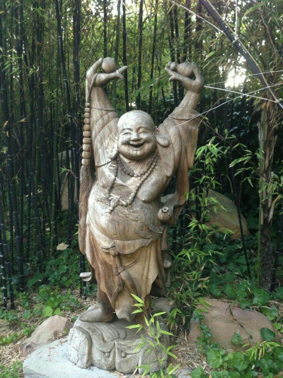 Steinfiguren Garten Frisch Awesome Buddha Statue for Garden Decorations