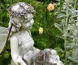 Steinfiguren Selber Machen Luxus Fairy Stone Garden Statue Color Graph 5 X 7 Glossy