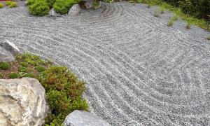 32 Einzigartig Steingarten Anlegen