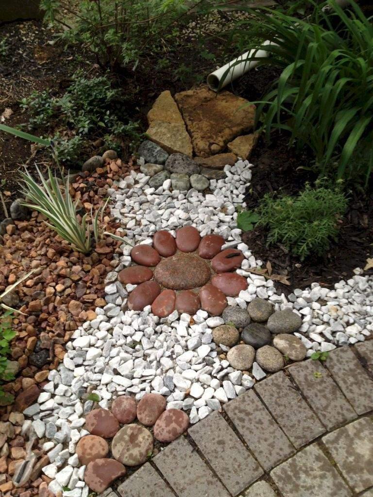 deko ideen mit steinen im garten das beste von schone vorgarten steingarten landschaftsideen 76 of deko ideen mit steinen im garten