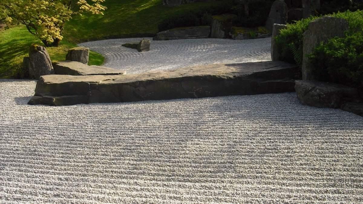 zen garten bedeutung inspirierend zen steingarten japanischer garten cosirex of zen garten bedeutung