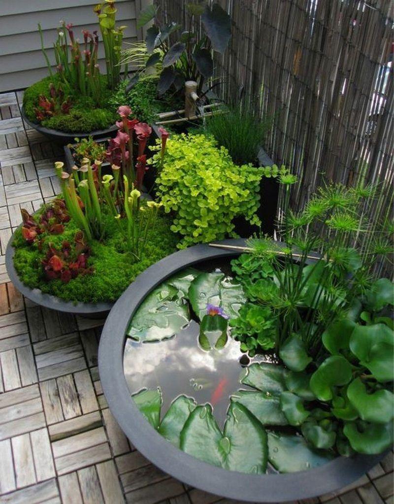 Teich Ideen Garten Elegant Garten Ideen Selber Bauen