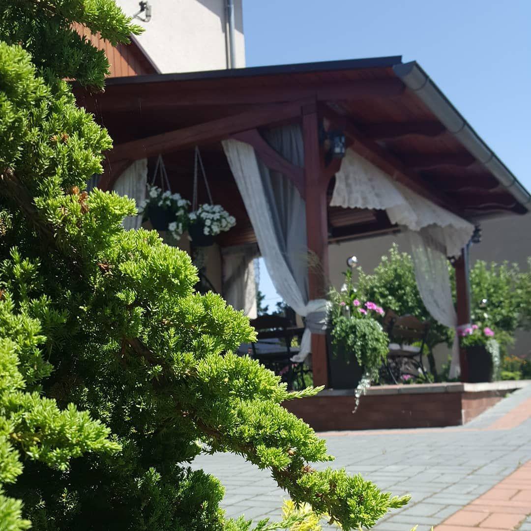 Terassendeko Genial Odrobina Relaksu😃 Gardendesigns Jałowiec