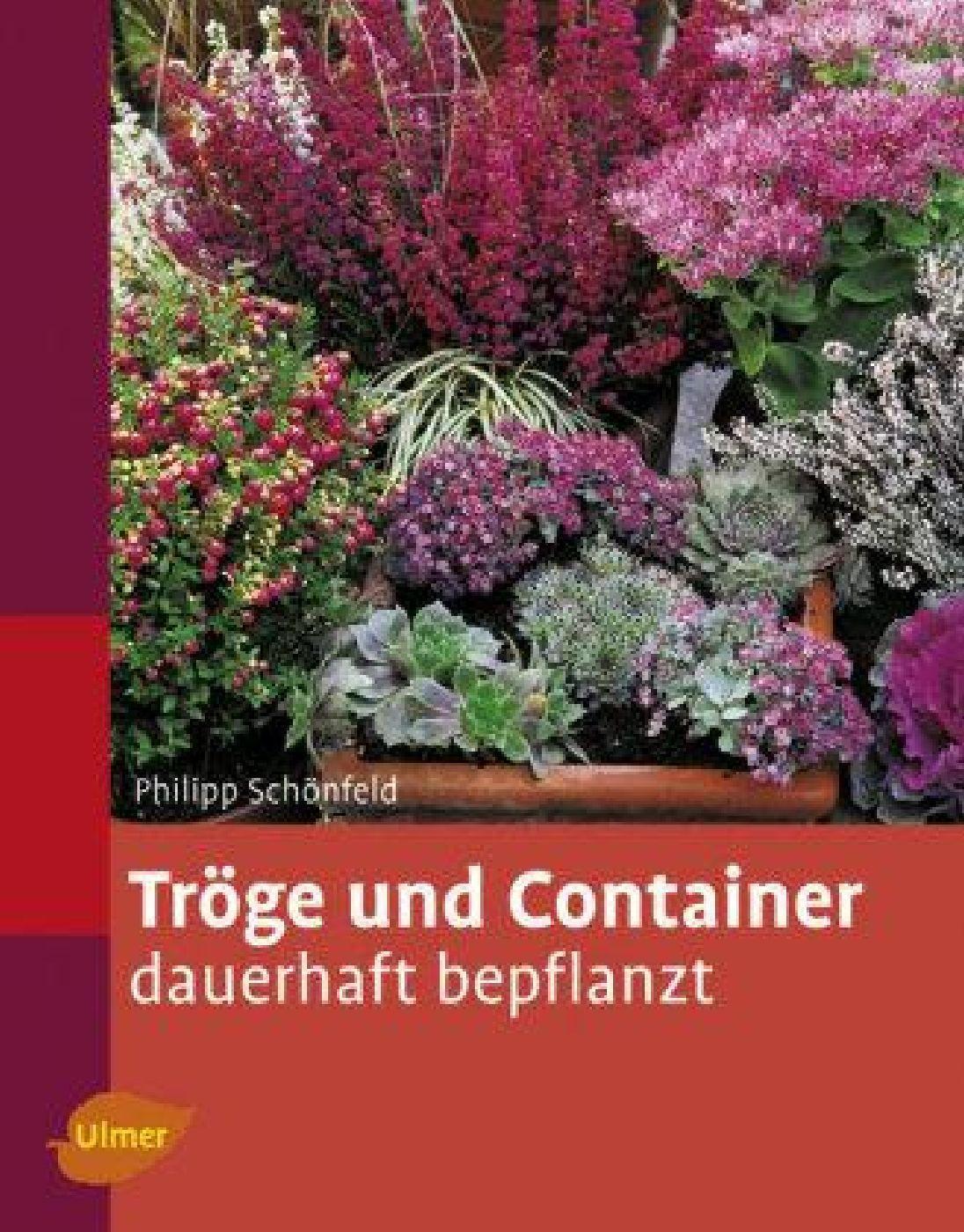 Terrasse Beet Gestalten Luxus Tröge Und Container