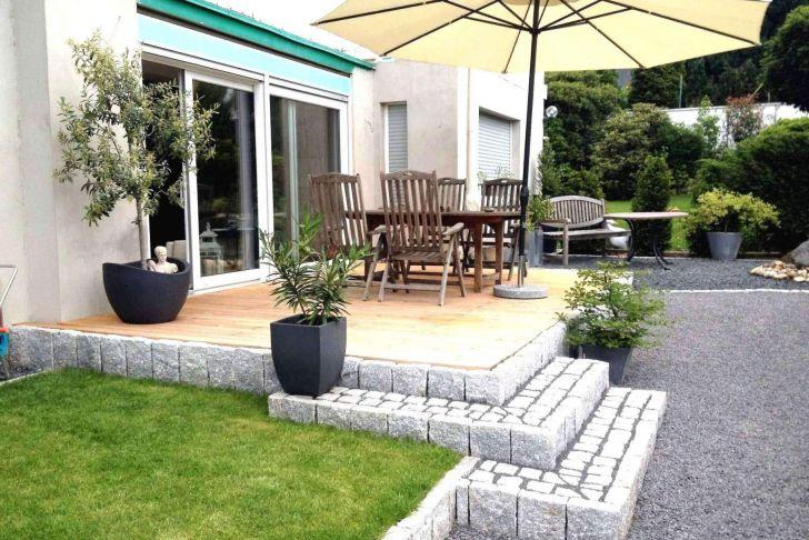 Terrasse Mit Blumen Gestalten Luxus 32 Einzigartig Garten Terrassen Ideen Das Beste Von