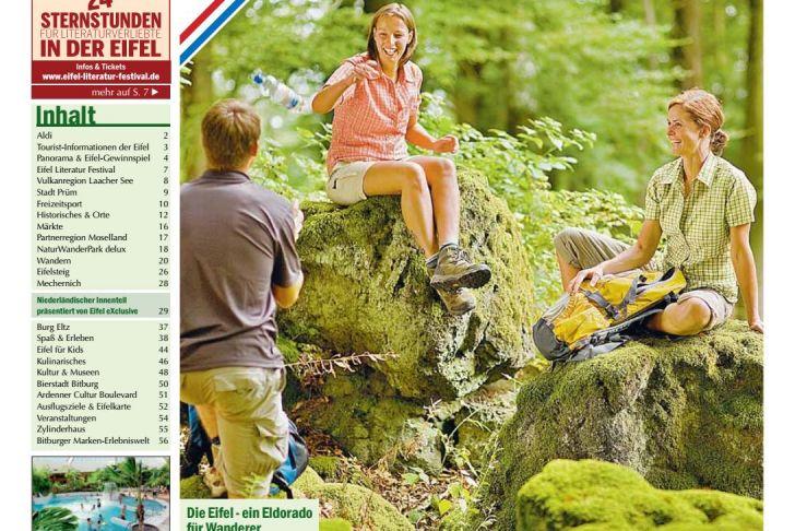 Terrasse Schön Gestalten Schön Eifel Gäste Journal Frühjahr sommer 2018 by tourist