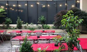 28 Elegant Terrassen Bilder