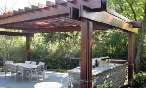22 Inspirierend Terrassenbepflanzung Sichtschutz