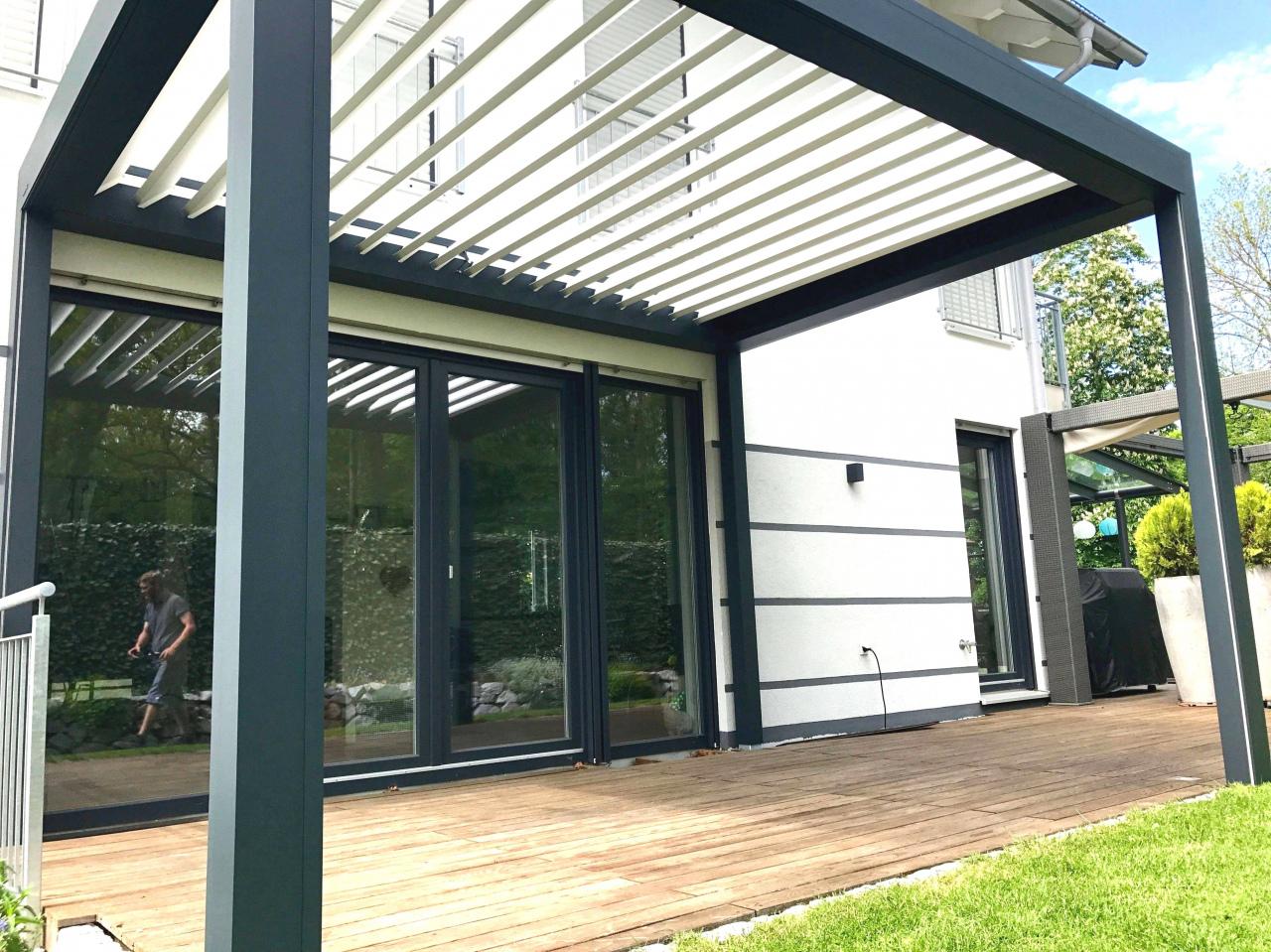 porch shades 35 planen zum blumen und pflanzen ideen fur terrassengestaltung durch porch shades