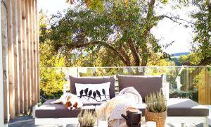 24 Frisch Terrassenplanung Ideen