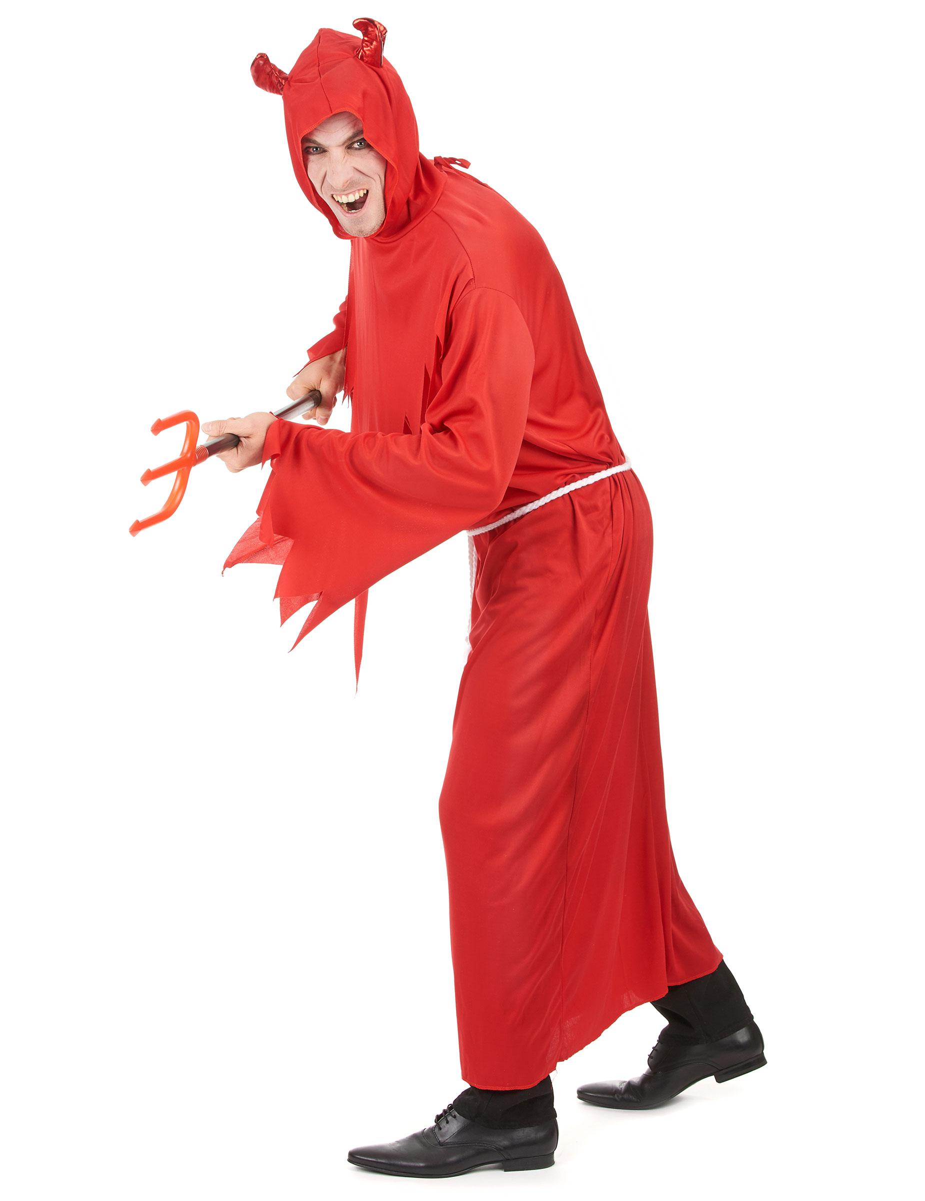 p halloween teufel kostum fur herren