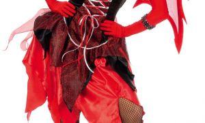 29 Frisch Teufel Kostüm Halloween