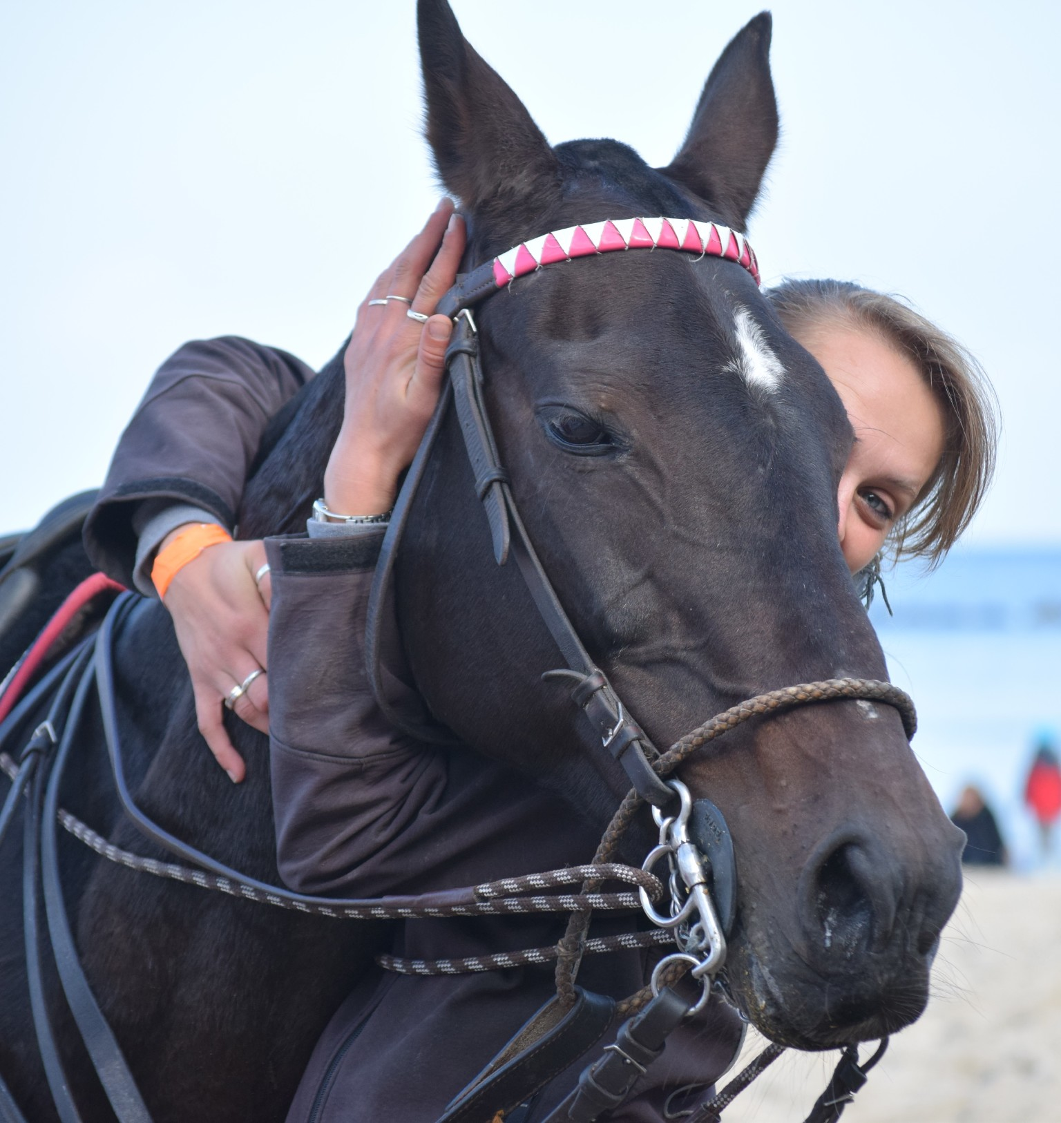 Prora Solitaire 8 German Beach Polo Championship Sellin Rügen 6 JPG