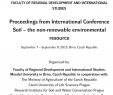 Tipps Für Gartengestaltung Neu Proceedings From International Conference soil the Non