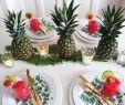 Tischdeko Gartenparty Elegant Peonys In A Pineapple… Einblicke In Meine Mini Ananaszucht