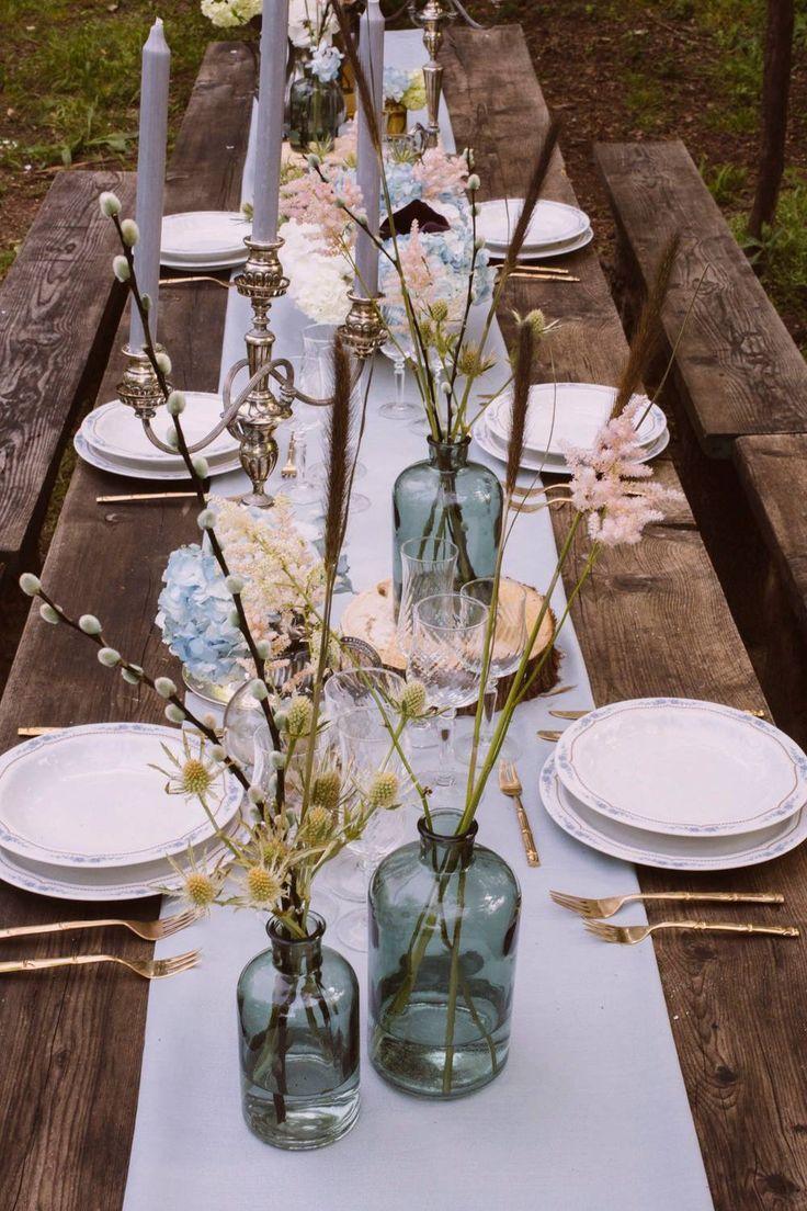 Tischdeko Gartenparty Frisch Tischdeko In 2020