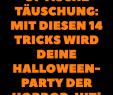 Tischdeko Halloween Frisch Geniale Optische Täuschung Mit Sen 14 Tricks Wird Deine