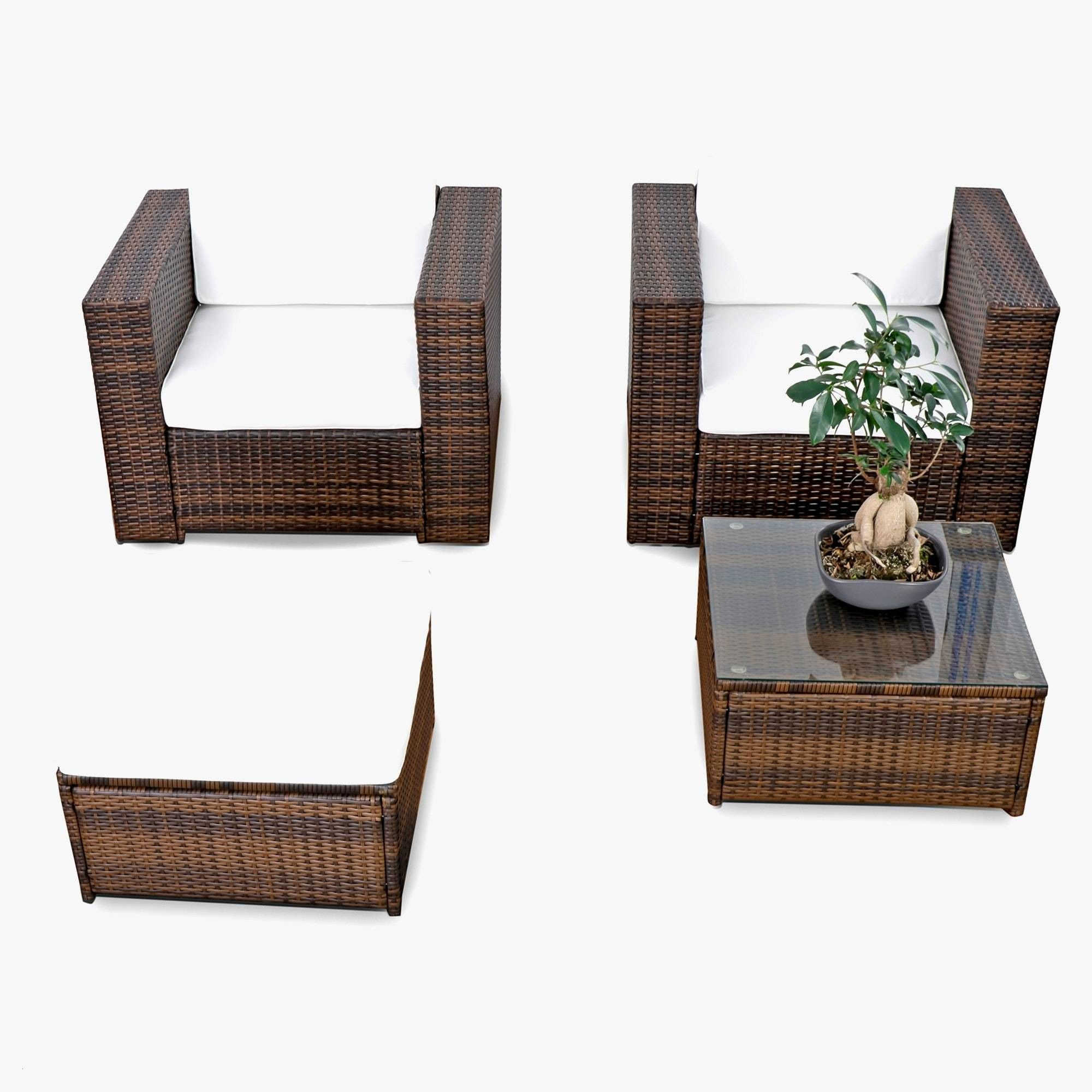 balkon tisch stuehle guenstige balkon ideen luxus schoen balkonmoebel set rattan sch c3 b6ne neu