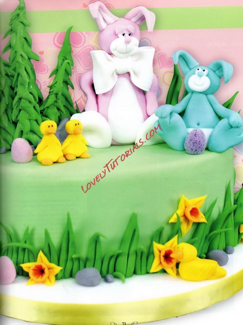 Tortendeko 1 Geburtstag Inspirierend утенок Страница 3 Мастер кРассы по украшению тортов Cake