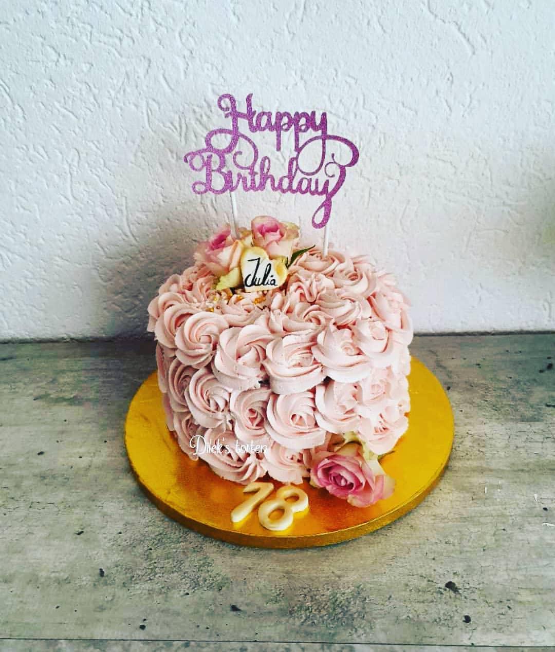 Tortendeko 18 Geburtstag Schön Urime Ditlindje Balajrina 🤗 Flamingo Club Birthday