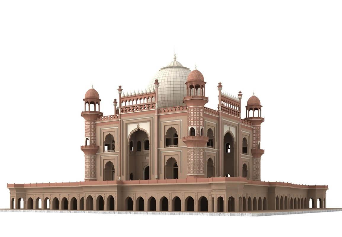 Safdarjung Tomb Delhi 01 ed3c9ece 4296 43c6 8f75 da0ce8eba9caOriginal