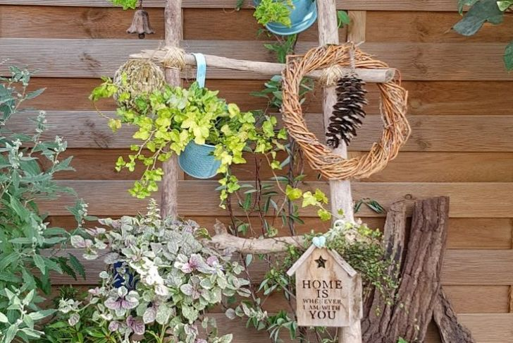 Treibholz Deko Garten Schön What You Can Do with Driftwood Another Idea for Driftwood