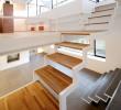 Treppe Vom Balkon In Den Garten Neu Freie Treppe Weiß Stahl Randgerüst Holz Elemente
