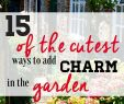 Upcycling Ideen Garten Einzigartig 15 Must Try Diy Garden Art Ideas
