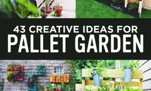 23 Inspirierend Upcycling Ideen Garten