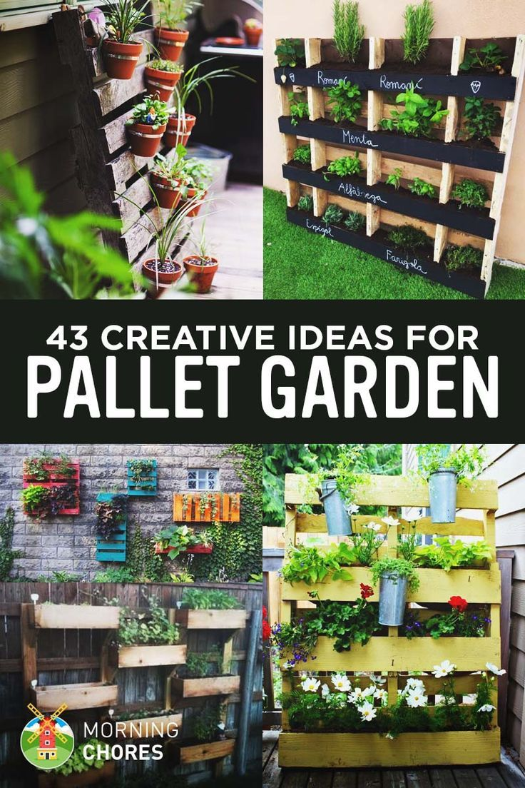 Upcycling Ideen Garten Inspirierend 43 Gorgeous Diy Pallet Garden Ideas to Upcycle Your Wooden