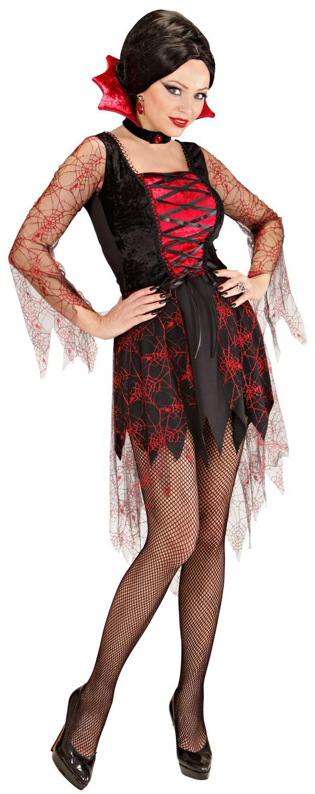 nightmare vampir damenkostuem 15vrwQ2ZSAxSGu