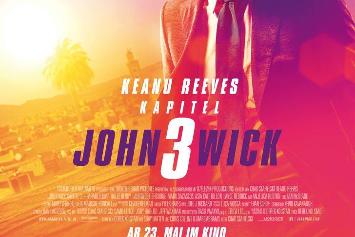 Verkleidungen Für Halloween Genial John Wick Kapitel 3 2019 · Trailer · Kritik · Kino