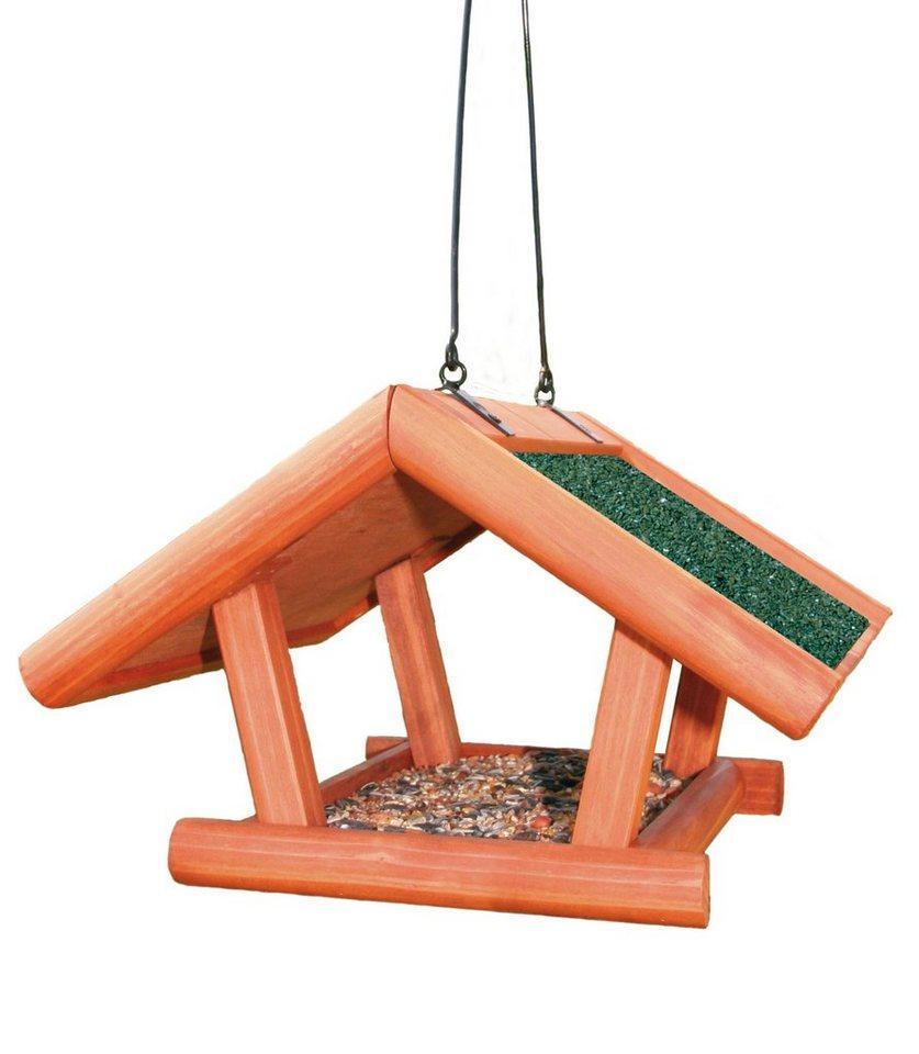 vogelhaus giebel zum haengen