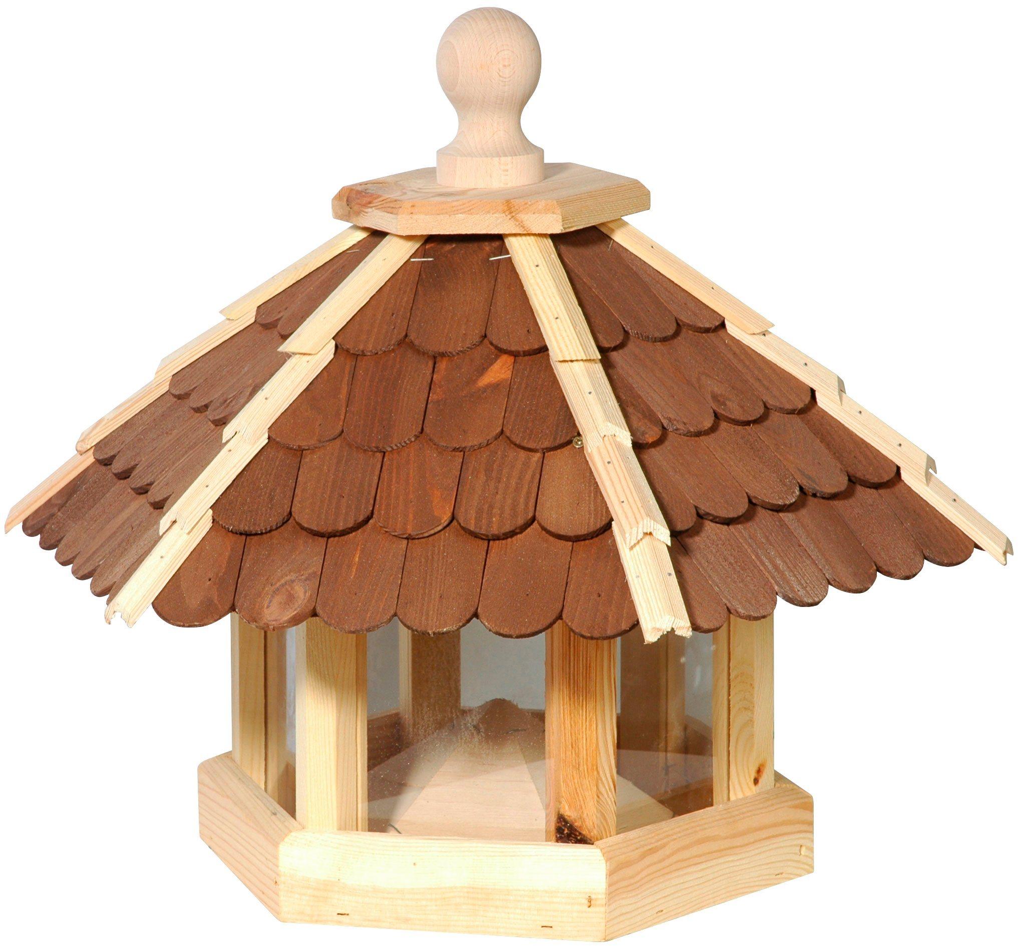 vogelhaeuser vogelbaeder