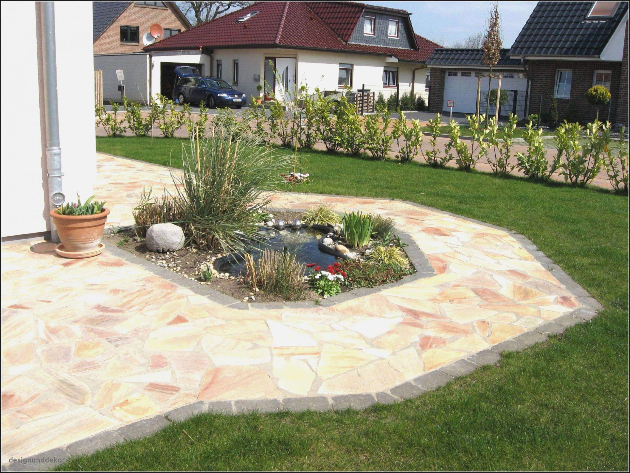 Vorgarten Gestalten Ideen Inspirierend 27 Luxus Garten Gestalten Mit Steinen Neu