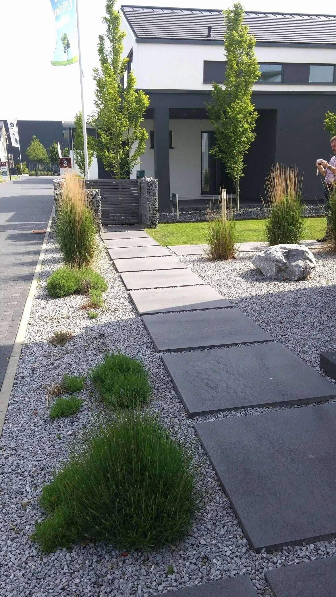 Vorgarten Ideen Modern Genial 26 Genial Garten Anlegen Modern Reizend