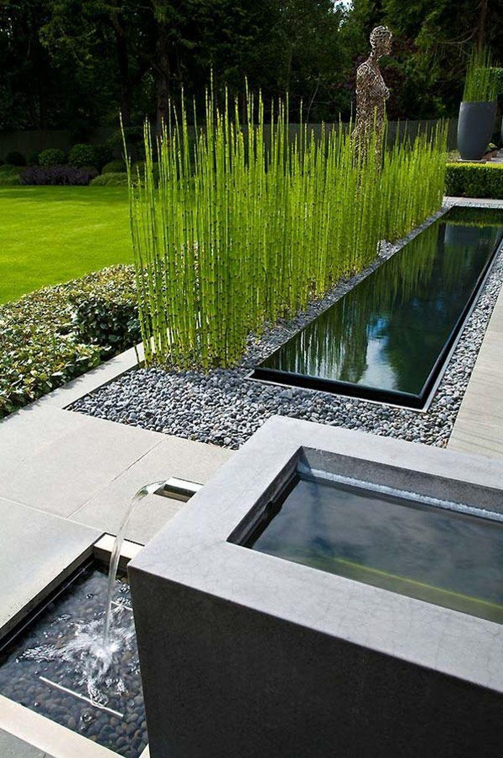 Vorgartengestaltung Modern Schön 43 totally Inspiring Modern Garden Design Ideas for Your