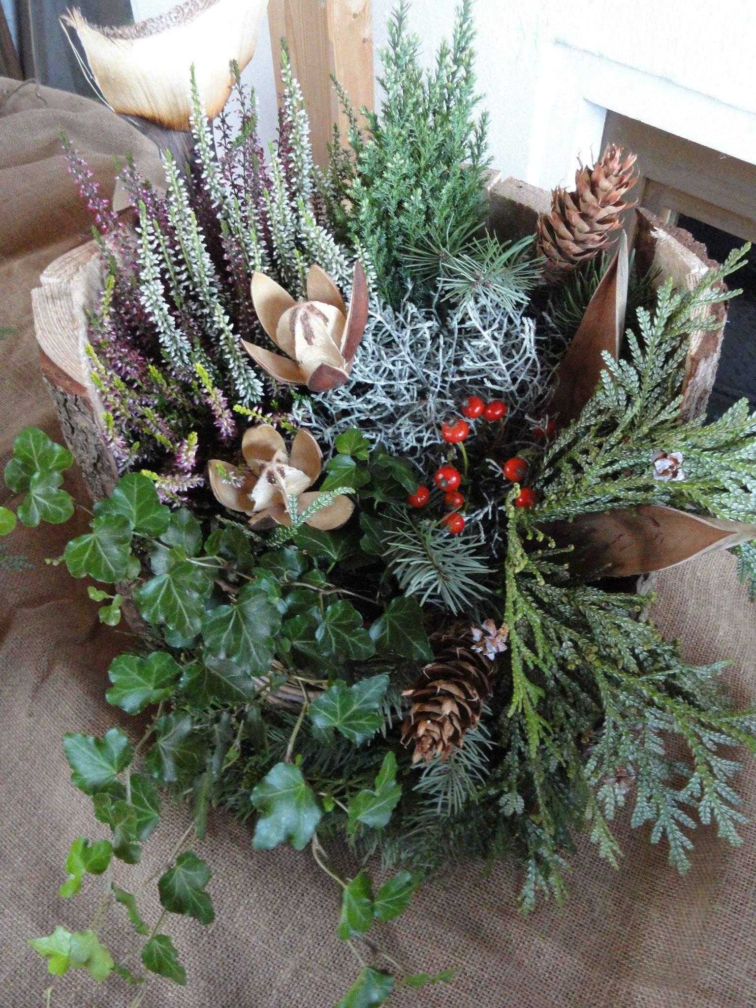 weihenstephan garten genial rindenrohling bepflanzt und gesteckt grabschmuck von of weihenstephan garten