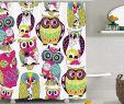 Wanddeko Aussen Schön top 8 Most Popular Cute Owl Shower Curtain Near Me and