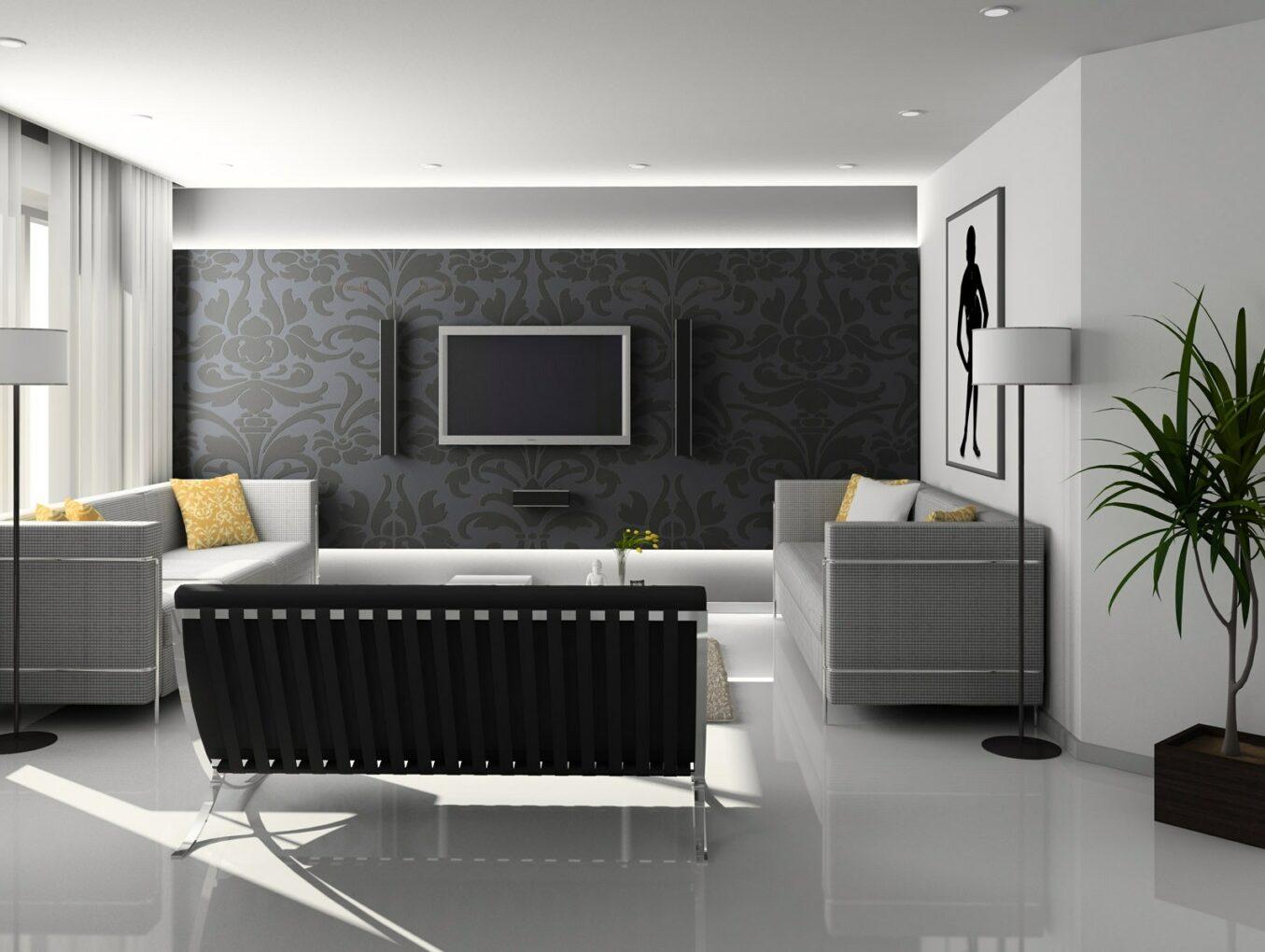 Wanddeko Draußen Schön Home Entertainment Installation Revelation Services