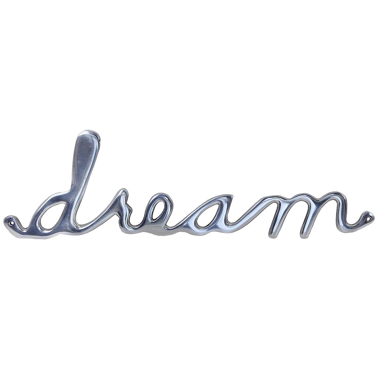 schriftzug dream no 1 JPG