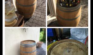 26 Best Of Weinfass Deko Garten