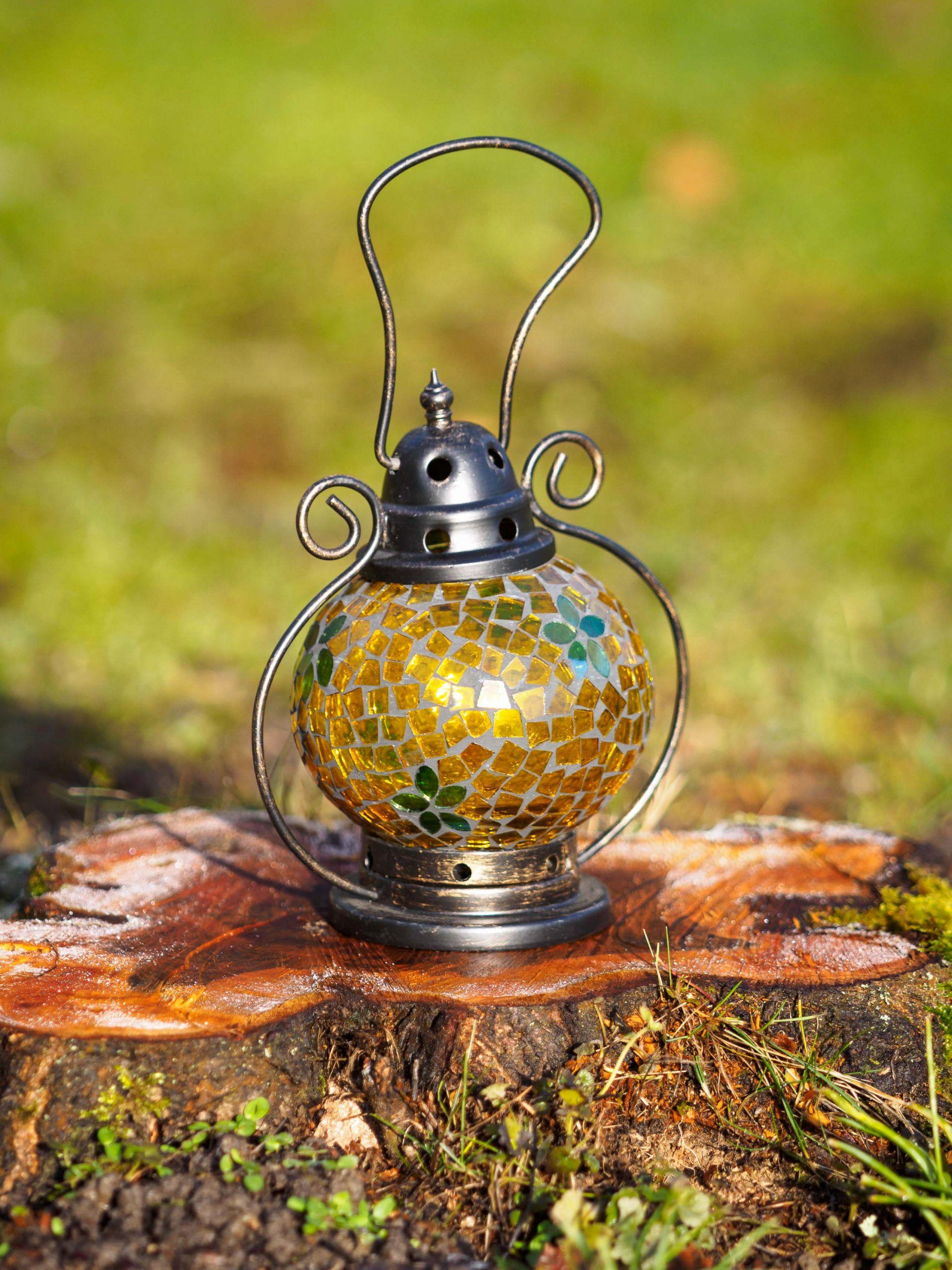 metal garden spheres awesome windlicht laterne lampe teelicht garten terasse haus glas buntglas of metal garden spheres