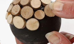 30 Einzigartig Werken Mit Holz Ideen