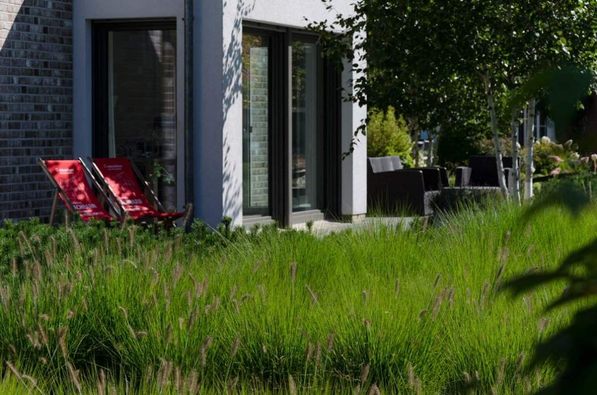 Wie Gestalte Ich Meinen Vorgarten Schön Garten Pflegeleicht Frisch Garten Viebrock Wohnidee Haus
