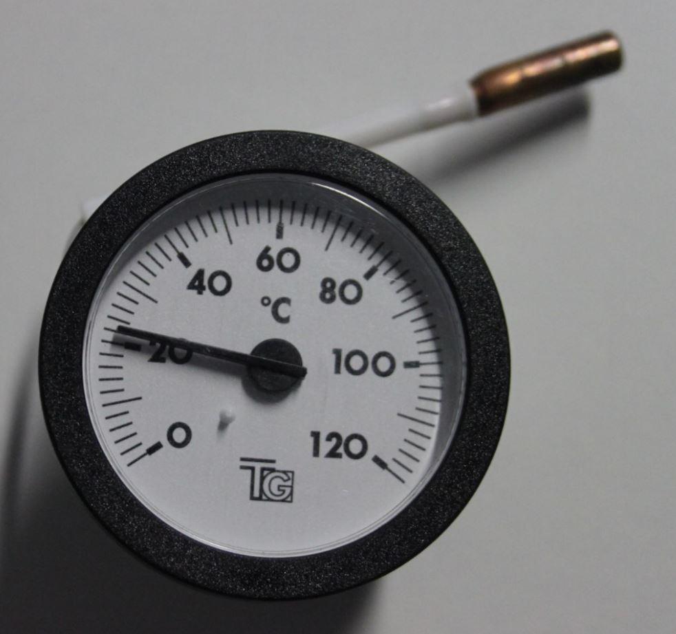Windlichter Für Den Garten Neu Wamsler K148 thermometer Für Wasser