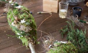 30 Inspirierend Winterdeko Garten