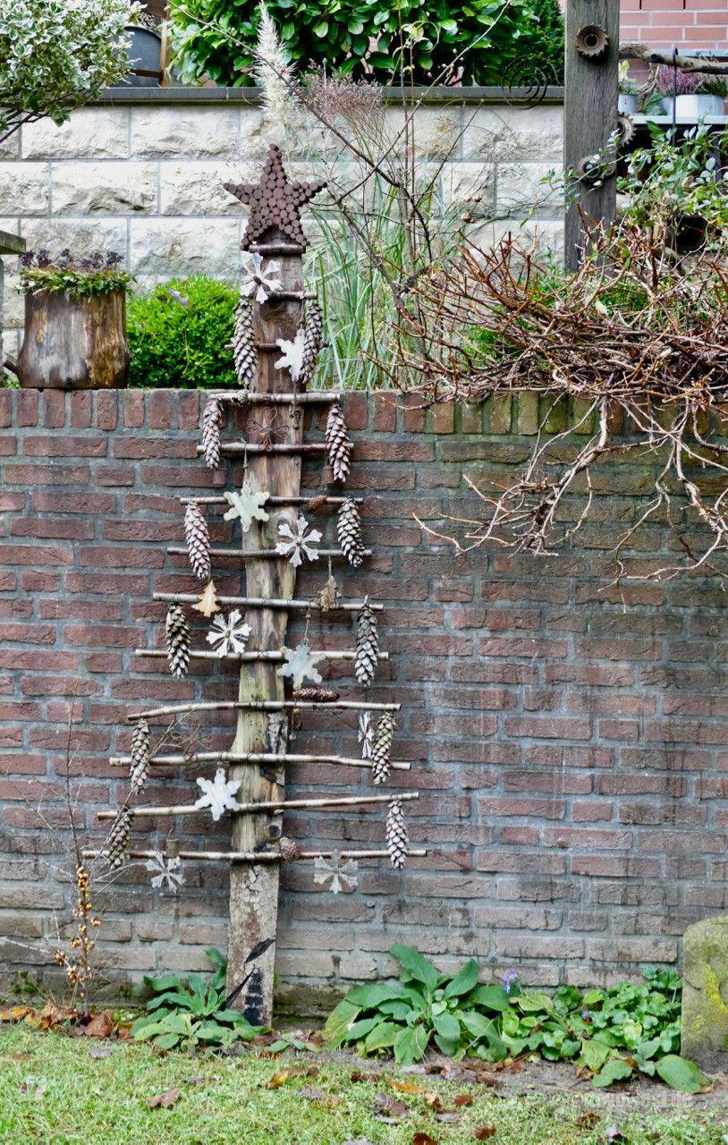 Winterdeko Garten Selber Machen Best Of Winterdeko Im Außenbereich